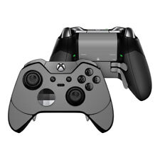 Xbox One Elite Controller Skin Kit - Solid Grey - DecalGirl Decal