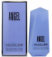 Thierry Mugler Angel Body Lotion 7 Oz Women's