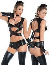 Corpiños y corsés de mujer sintético