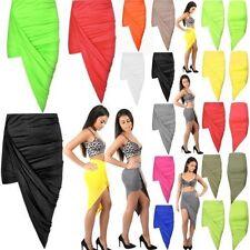 Jupes asymétrique pour femme taille 38