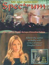 Spectrum Vol.1 #34 X-men , Daredevil, The Hulk Gd 053116Dbe
