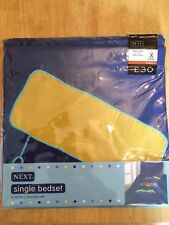 NIP NEXT NON IRON TRANSPORT SINGLE BEDSET