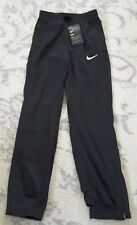 Nike Libero Boys Football Soccer Knit Pant 588455-010 Size S