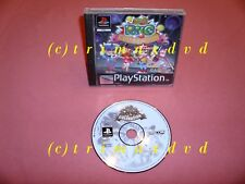 PS1 _ Super Pang Collection _ CD sehr guter Zustand _ Über 1000 Spiele im SHOP