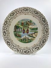 VINTAGE COLLECTOR STATE PLATE FROM TENNESSEE