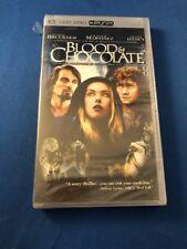 UMD Video PSP Blood & Chocolate