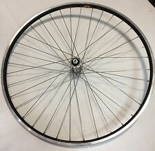 Ruota anteriore bici Ambrosio TQB Silkdur Campagnolo Chorus hub bike front wheel