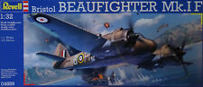 REVELL® 04889 Bristol Beaufighter Mk.IF in 1:32