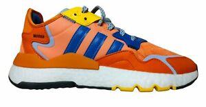 Adidas AU Unisex Ninja Nite Jogger Shoes - Size US10 Q47199