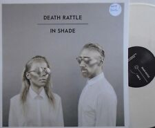DEATH RATTLE - In Shade ~ WHITE VINYL LP