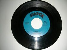 Comedy Novelty 45 Dickie Goodman - Kong / Ed's Tune  Shock VG+ 1977
