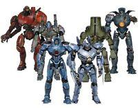 "Pacific Rim: Uprising EUREKA TYPHOON Jaeger Danger 7"" Action Figure Kid Toys"