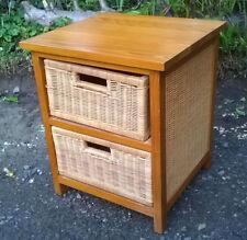 Unbranded Modern Bedside Tables & Cabinets