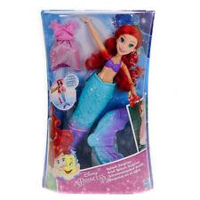 Disney Princess Splash Surprise Arielle Muñeca