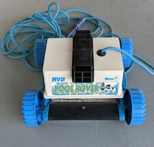 Water Warehouse Aquabot Pool Rover Rv2 Base Only (No Power Supply or Filter)