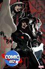 BLACK WIDOW #12 (2021) 1ST PRINTING HUGHES MAIN COVER MARVEL COMICS