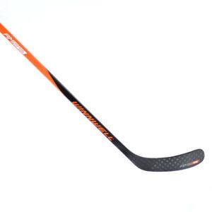 Winnwell AMP 500  Ice Hockey Stick, 12K Weave Composite