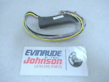 P5 Johnson OMC 175522 Twin Engine Tach Synchronizer OEM New Factory Boat Parts