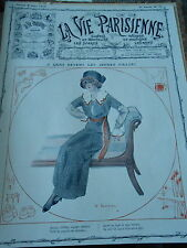A quoi rêvent les jeunes filles ? Couverture Print Cover 1913