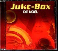 JUKE-BOX DE NOEL - CD COMPILATION [2346]