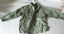 PEACOCKS GREEN SHIRT 3 - 4 YEARS BRAND NEW WITH TAG