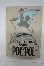 Sven Hedin von Pol zu Pol *