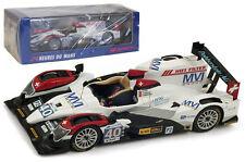 Spark S3719 Oreca 03-Judd #40 'Race Performance' Le Mans 2012 - 1/43 Scale