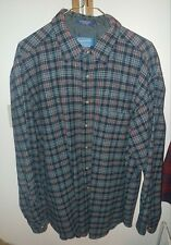 Vintage Pendleton wool shirt XL