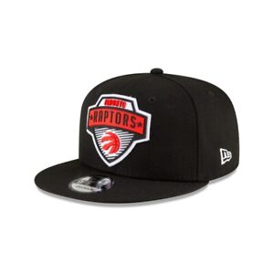 2021 Toronto Raptors New Era 9FIFTY NBA Tip Off Edition Snapback Cap Hat Series