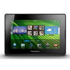 Blackberry Playbook 32GB Tablet PC w/ 5MP Camera - Black