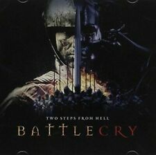 Battlecry 0889211509362 by Two Steps From Hell CD