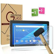 Retail pack Tablet Tempered Glass Screen Protector For Lenovo Tab E10