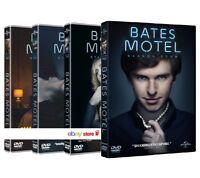 BATES MOTEL - COLLEZIONE SERIE COMPLETA 01-04 (12 DVD) SERIE TV UNIVERSAL