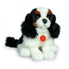 Teddy Hermann Hund King Charles Spaniel 25cm Plüsch Kuscheltier Geschenk 919186