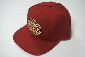 Vintage Florida State University Seminoles Fitted New Era Hat - Size 7 1/8