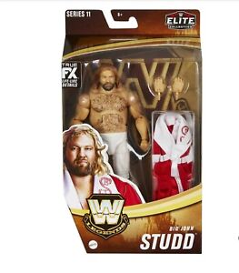 WWE Elite Legends Big John Studd Series 11 On Hand Ready To Ship Toy Sale Target