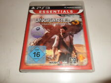 PlayStation 3 PS 3   Uncharted 3 - Drake's Deception [Essentials]