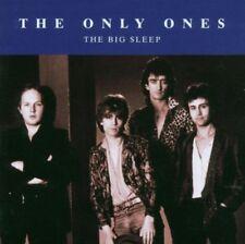 Only Ones - The Big Sleep [CD]