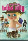 DVD NEUF BEBE LILLY LES SUPERS CLIPS