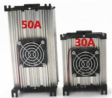 DC step-down adjustable power supply 36V 72V 96 120V Out 0-90V 24V 36V 48V 50A