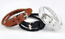 Leather Alloy Friendship Fashion Bracelets