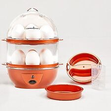 Copper Chef Egg Cooker Want The Secret To Making Hard-Boiled Electric 14