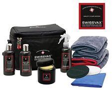Swizöl SWISSVAX entry Collection con Mirage cera 200 ML (principianti-set)