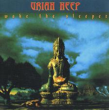 Uriah Heep – Wake The Sleeper - CD NEW