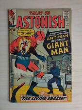 Tales to Astonish #49 (Marvel Comics 1963) 1st appearance of Giant-Man - Great!