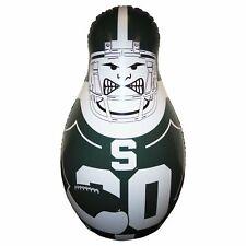 Michigan State Spartans Bop Bag