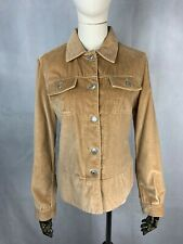 archive 90s HELMUT LANG Velvet buttoned jacket VINTAGE Women