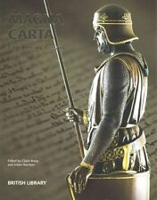 Magna Carta: Law, Liberty, Legacy, Claire Breay,