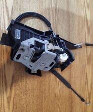 MERCEDES ML 270 CDI W163 passenge Front Door Lock ATTUATORE