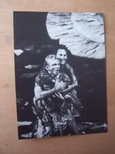 Gerard Murphy - RSC - Royal Shakespeare Company - 6.75 x 5 inch
